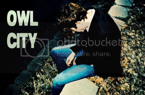 Owl City Pictures, Images and Photos