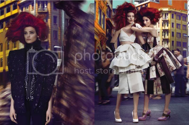 Vogue Brazil April 2013 - Proporcao GG 4 photo Proporcao-GG-4_zpsbee1f329.jpg @ Street Stylista