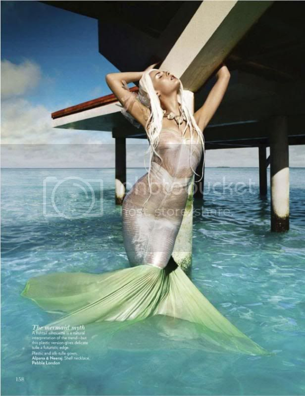 Vogue India May 2012 - Water Sign 2 photo Water-Sign-2_zps30c53a64.jpg @ Street Stylista
