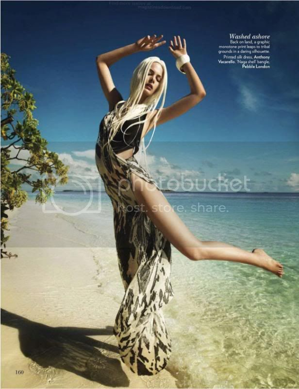 Vogue India May 2012 - Water Sign 4 photo Water-Sign-4_zps21f62641.jpg @ Street Stylista