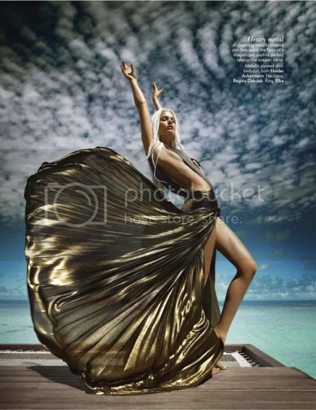 Vogue India May 2012 - Water Sign 8 photo Water-Sign-8_zps829813b8.jpg @ Street Stylista