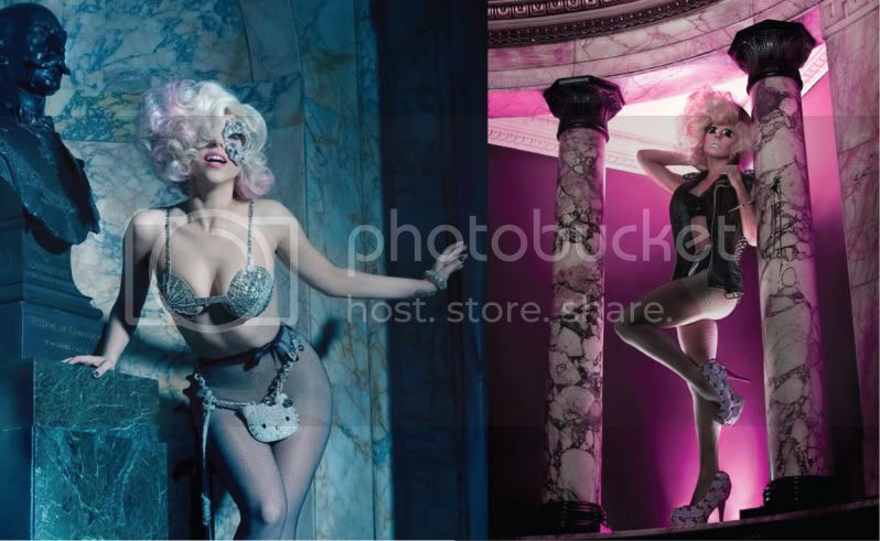 Lagy Gaga &amp; Hello Kitty 2